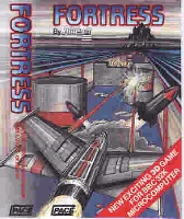 Fortress box cover