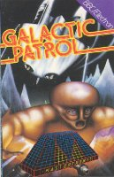 Galactic Patrol box cover