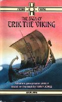 Erik The Viking box cover