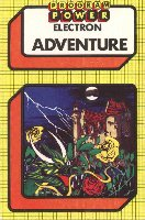 Adventure box cover
