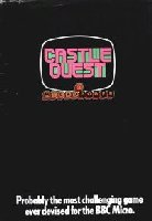 Castle Quest box cover