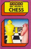 Chess box cover