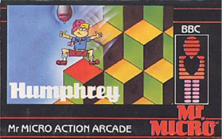 Humphrey box cover