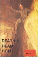 Deaths Head Hole box cover