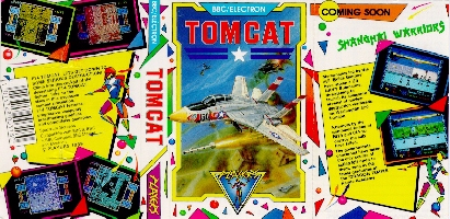 Tomcat box cover