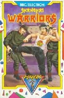 Shanghai Warriors box cover
