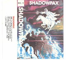 Shadowfax box cover