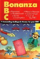 BBC Bonanza box cover