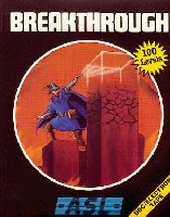 Breakthrough box cover