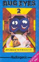 Bug Eyes 2 box cover