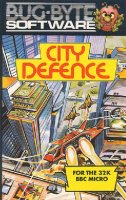 City Defence box cover