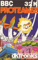 Proteanse box cover