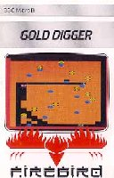 Gold Digger box cover